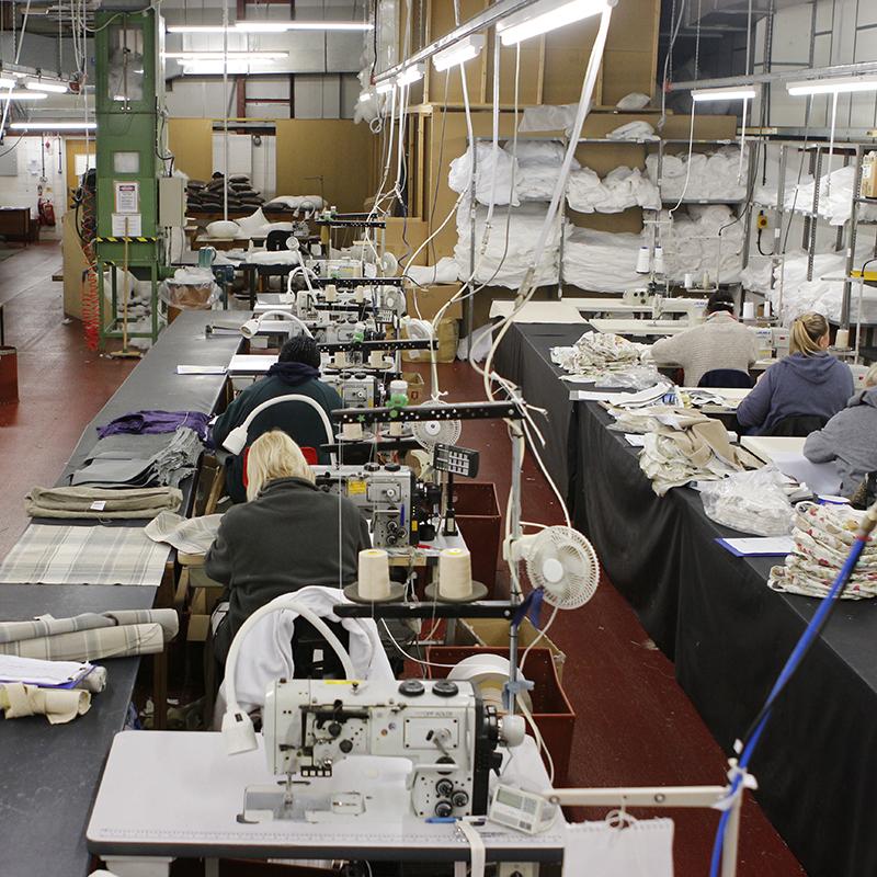 Daro-soft-furnishings-UK-Sewing