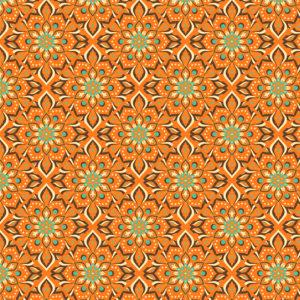 Marrakesh Tangerine