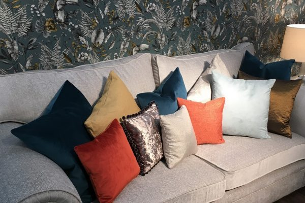 Daro soft furnishings wholesale cushions