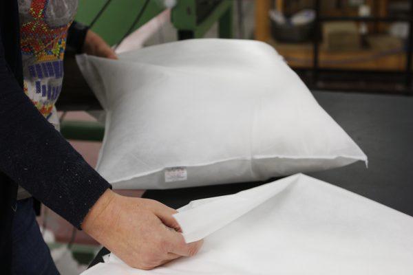 soft furnishings filling